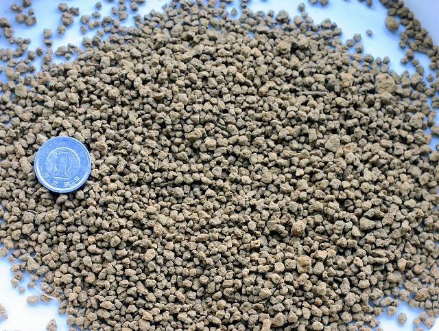 ■茨城産硬質赤玉土 極小粒 16L/3袋セット