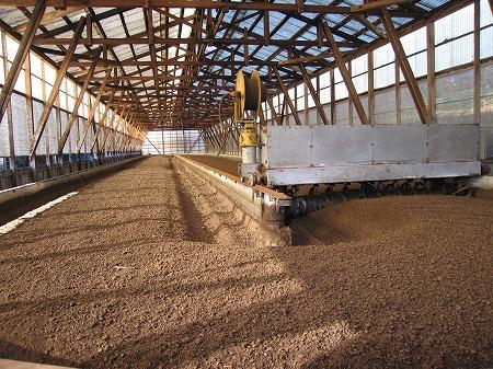 ■完熟牛ふん堆肥【有機エース】20L/約7kg